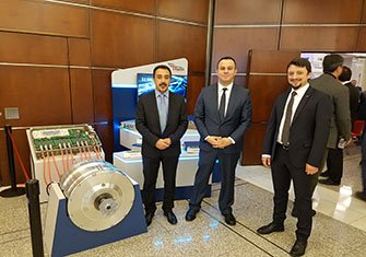 Avenue's EV motor is supplied by Akım Metal